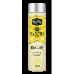 WAAM - Mustard Seed Oil