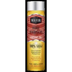 WAAM - Hibiscus Oil