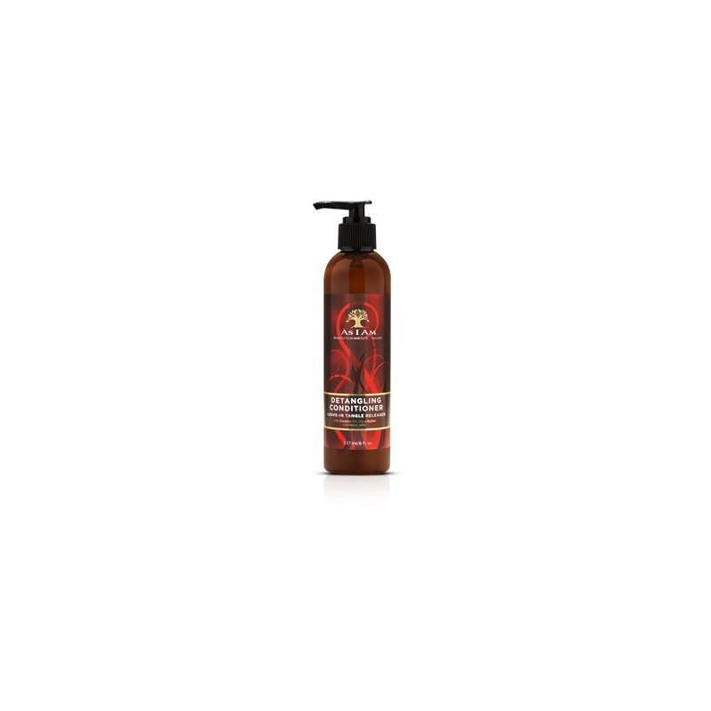 DETANGLING CONDITIONER Leave-In Tangle Releaser