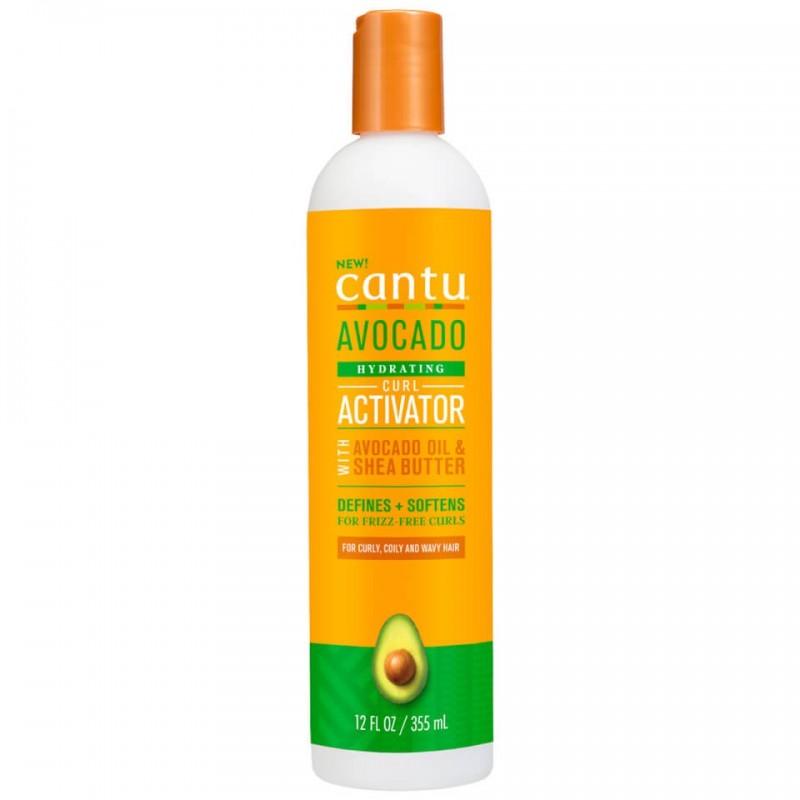 Cantu - Avocado Curl Activator Cream
