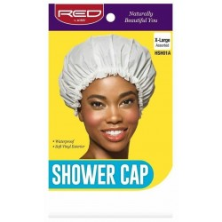 X Large Shower Cap Random Color