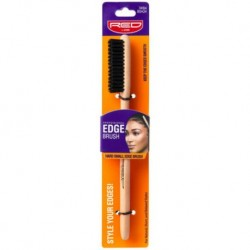 Brosse Edge - en Bois - Poils nylon