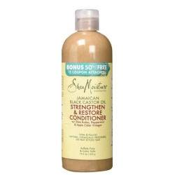 Après-shampoing Jamaican Black Castor Conditioner - Deluxe 577ml