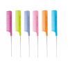 Rat Tail iron Comb - Random Colors