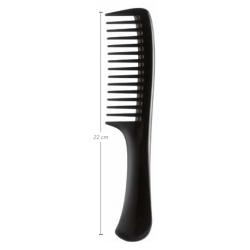 Peigne Démêloir Kurly - Large Dents - Couleur Aléatoire