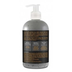 Shea Moisture Bamboo Charcoal Balancing Conditioner - 384ml