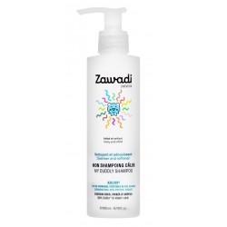 Zawadi - My cuddly Shampoo - Baby & Up