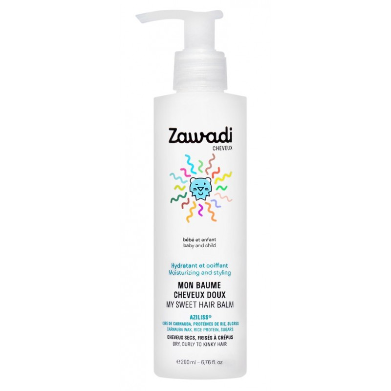 Zawadi - My Sweet Hair Balm - Baby & Up