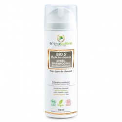 Organic Volumizing Conditioner - Bio 5 - Hair Loss Treatment - 150ml