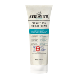 Leave-in Weightless Air Dry Cream - CurlSmith