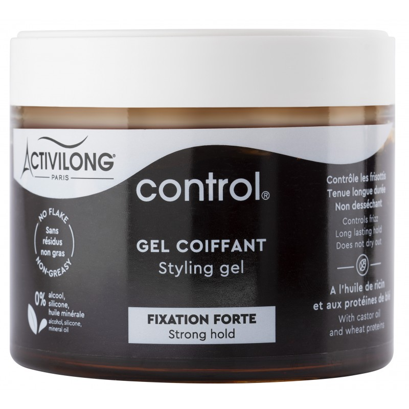 Activilong Control Sculpting Gel Force 4