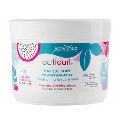 Conditioning Haircare Mask ActiCurl Hydra