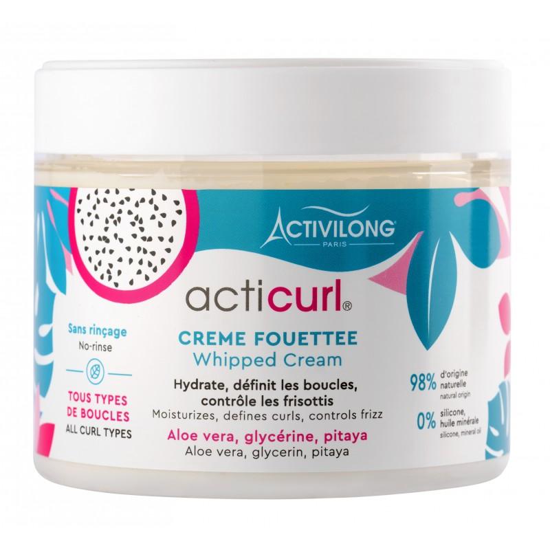 Cream ActiCurl Hydra