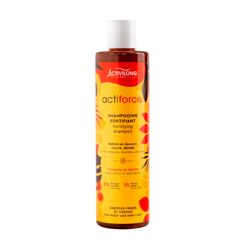 Shampoing Fortifiant - ActiForce