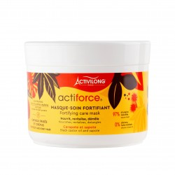 Masque-Soin fortifiant - ActiForce