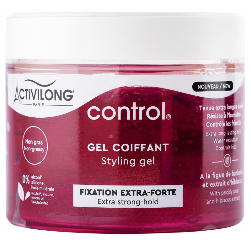 Activilong Extra strong Hibiscus Gel - 300ml