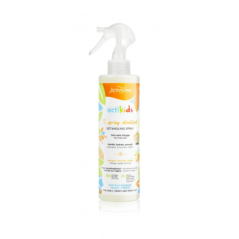 Kids Detangling Spray ActiKids