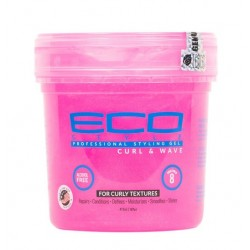 Gel Eco Styler Pink 473 ml