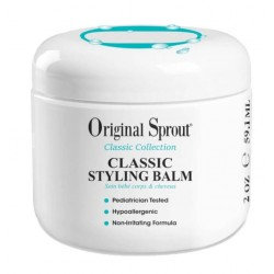BABY STYLING BALM Baume coiffant – Tenue Moyenne