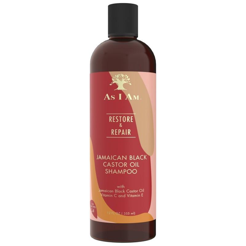 Restore and Repair - Shampoo JBCO - As I Am