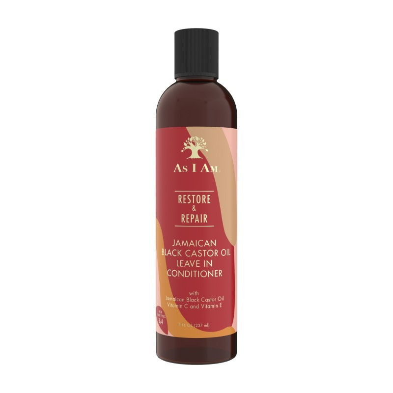 Repare and Restore- JBCO leave-in conditioner - As I Am - 237 ml