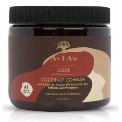 COCONUT COWASH Cleansing Conditioner - As I Am Classic