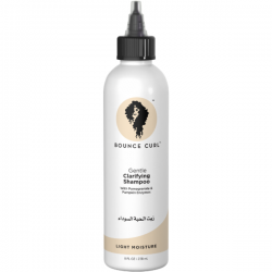 Bounce Curl Enzyme Gentle Clarifying Shampoo
