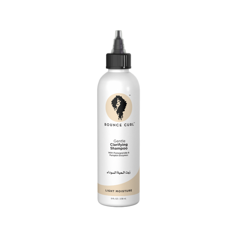 Shampoing Clarifiant Enzymatique - Bounce Curl - 236ml
