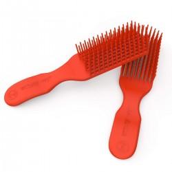 Felicia Leatherwood's Detangler Brush Red