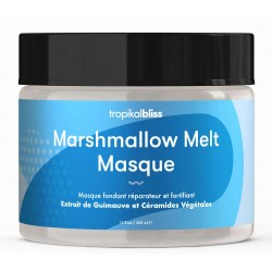 Tropikal Bliss - Masque Hydratant à la guimauve - Marshmallow Melt Masque - 350 ml