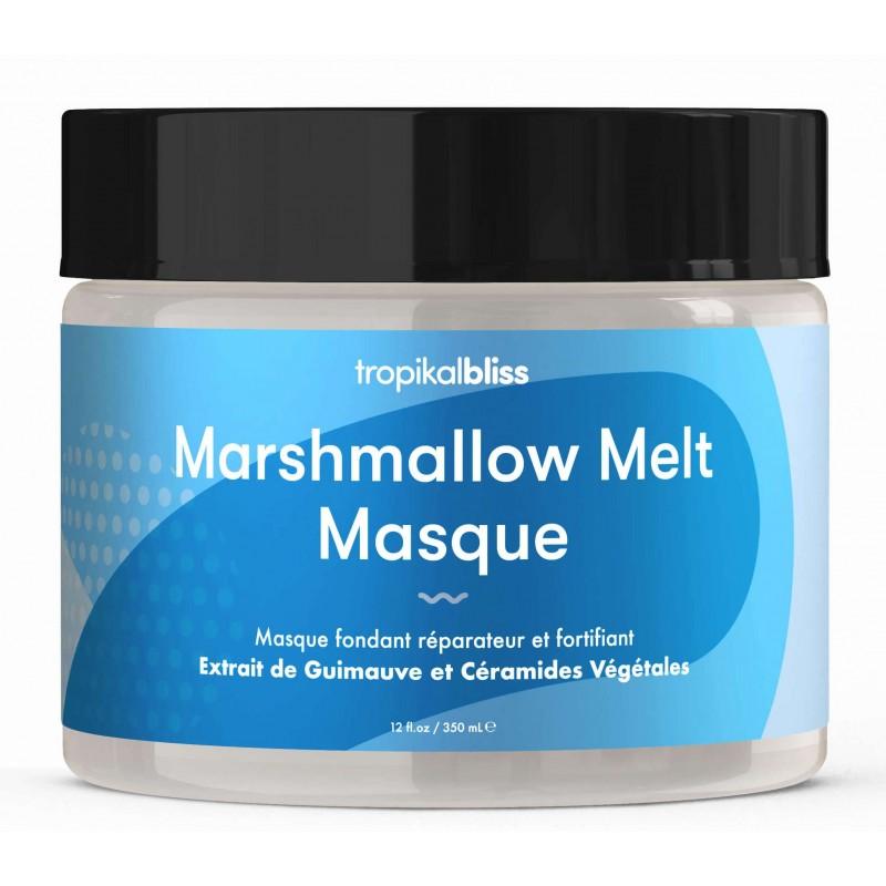Tropikal Bliss - Masque Hydratant à la guimauve - Marshmallow Melt Masque - 350 ml