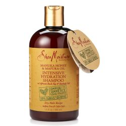 Shampoo Manuka et huile de Mafura