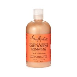Shea Moisture - Shampoing Curl and Shine