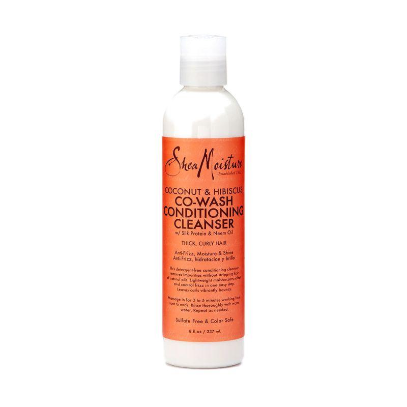 Shea Moisture - Cowash Conditioning Cleanser