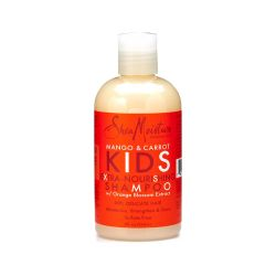 Shampoing Nutritif KIDS Mango And Carrot
