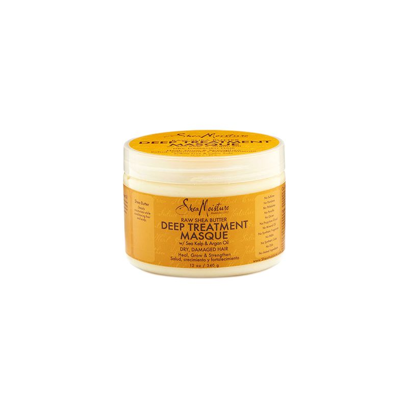 Masque Intense / Deep Treatment Masque