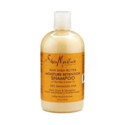 Shampoing Moisture Retention