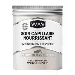 WAAM - Base Soin Capillaire - Masque
