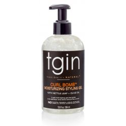 Tgin - Curl Bomb - Gelée de définition Hydratante
