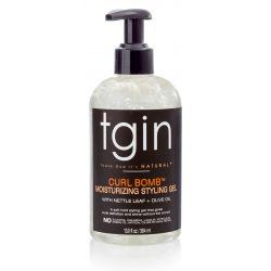 Tgin - Curl Bomb Moisturizing Styling Gel