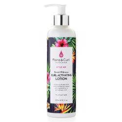 Sweet Hibiscus - Activating Curl Lotion Flora & Curls - 300ml