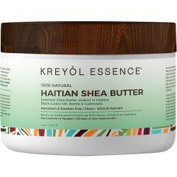 Haitian Shea Butter Castor oil - 118ml