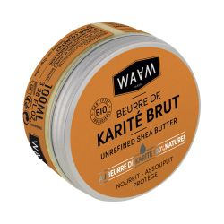 WAAM - Beurre de Karité