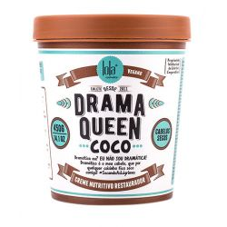 Drama Queen - Deep Conditioner - Dry Hair