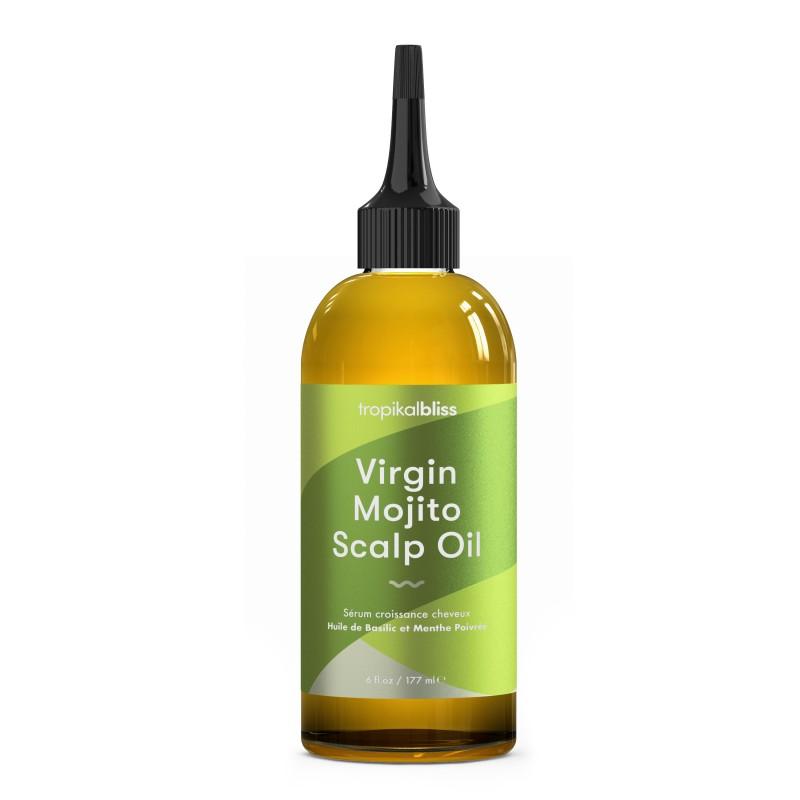 Tropikal Bliss - Virgin Mojito Scalp Oil