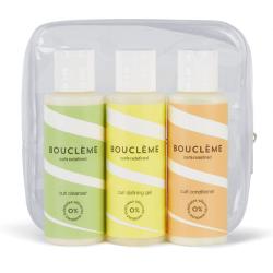 Bouclème Travel Kit - Curly