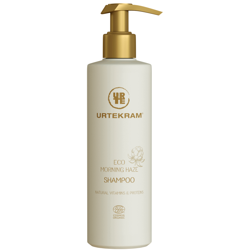 Organic Shampoo - Morning Haze - Urtekram - 245ml
