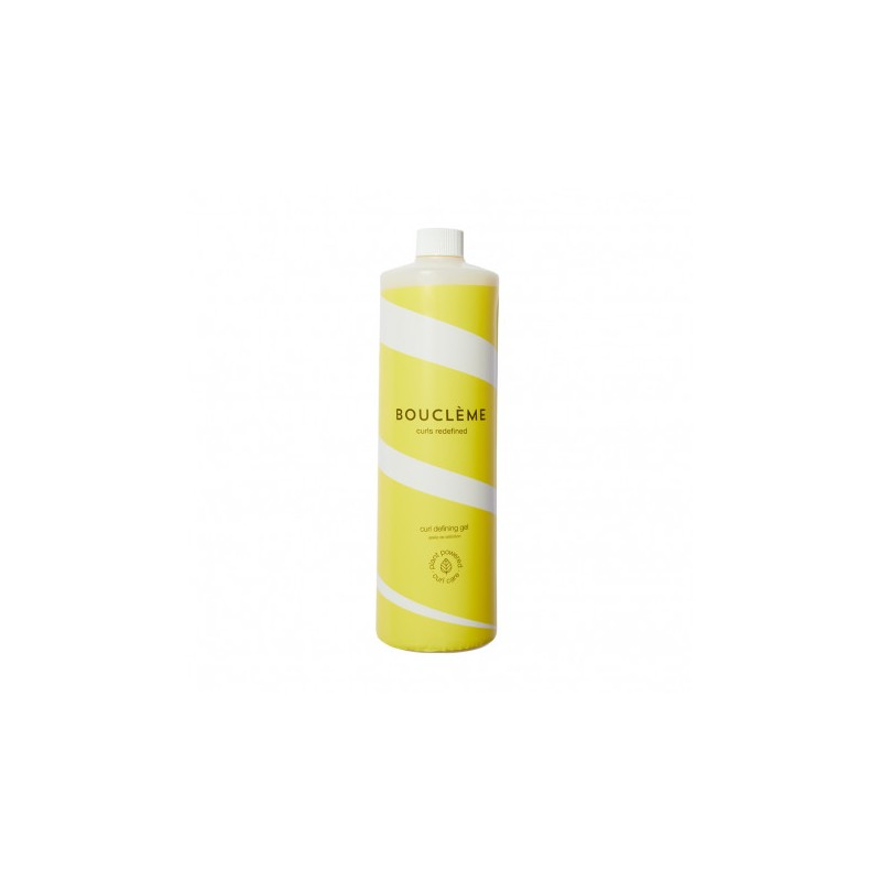 Bouclème - Curl Defining Gel - Deluxe Size 1 Liter