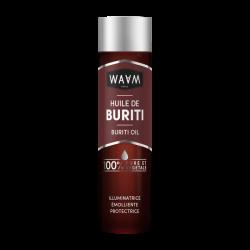 Huile de Buriti - Waam