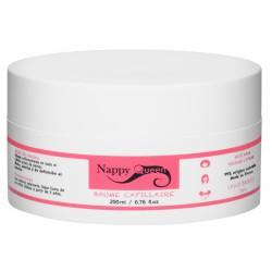 Nappy Queen - Hair Balm - Coily Textures - 200ml